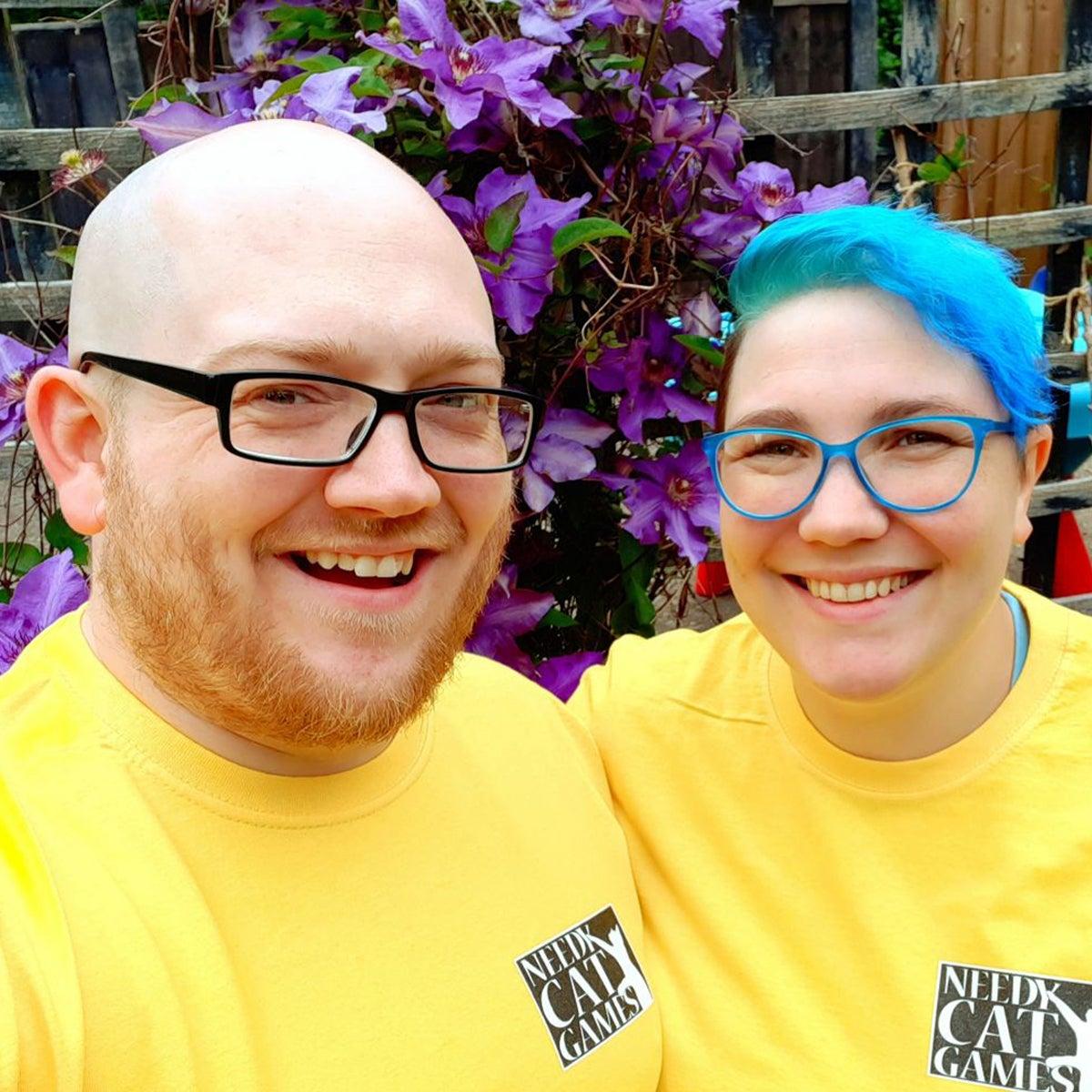 Sophie Williams & James M. Hewitt avatar
