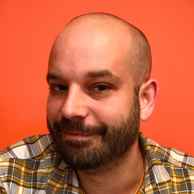 Jamie Taylor avatar