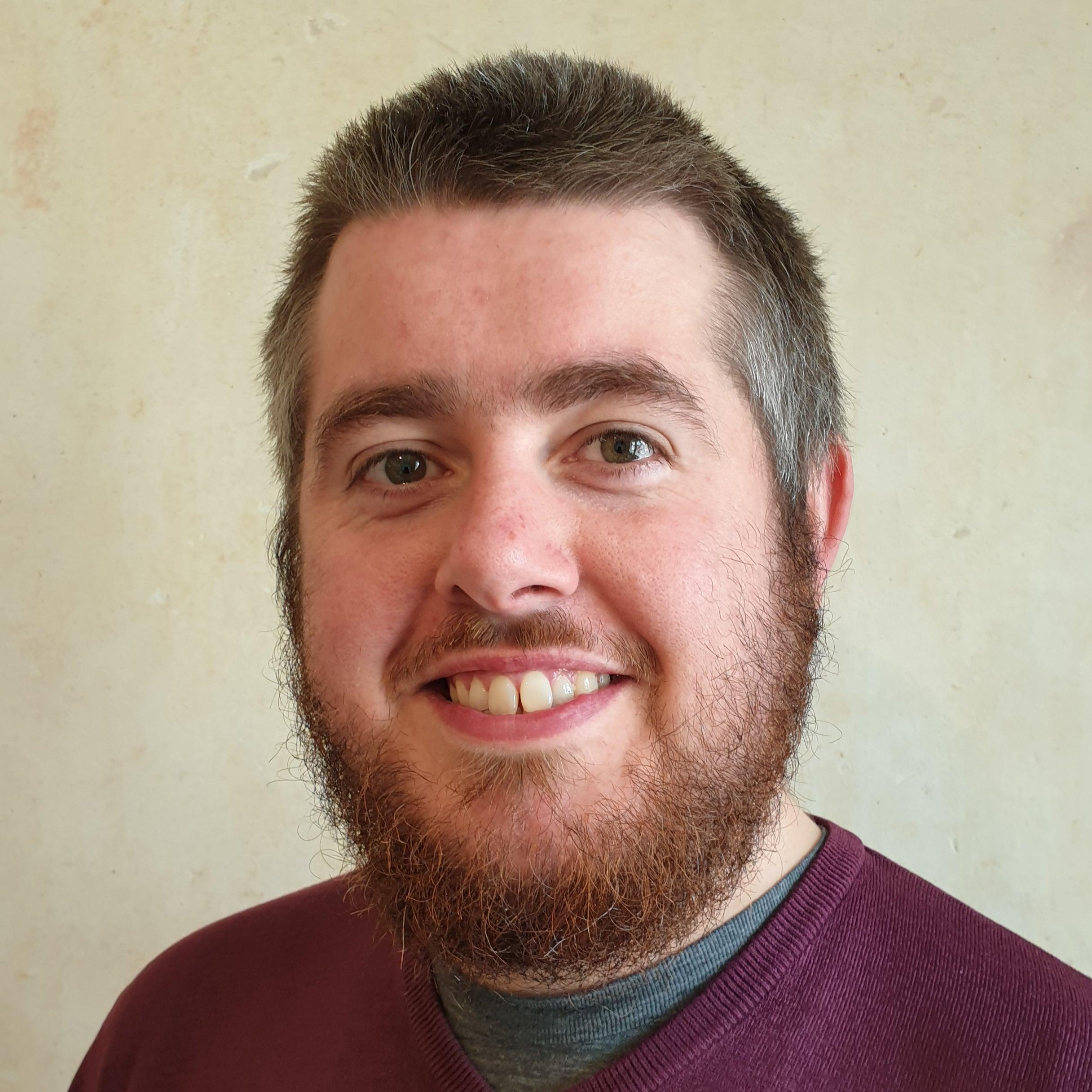 Joshua King avatar