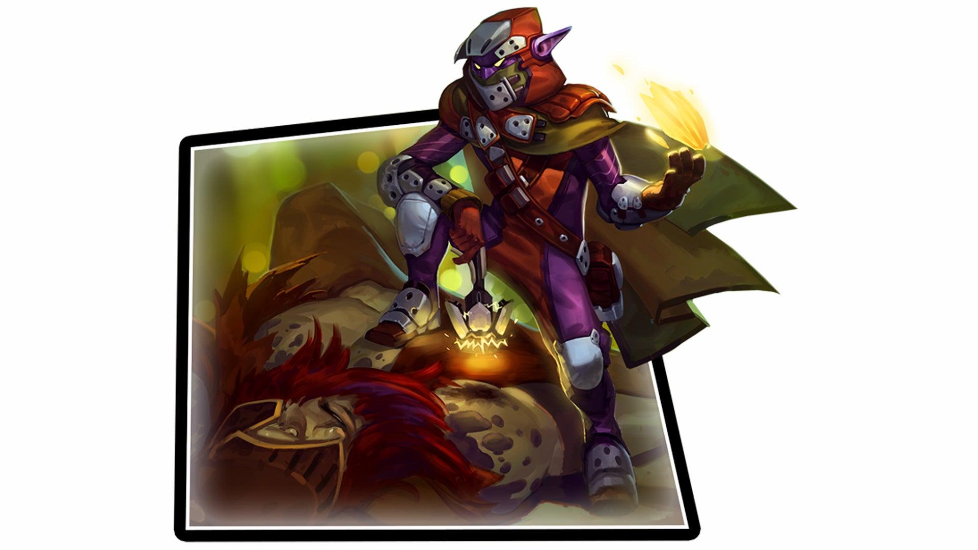 Keyforge Trading Card Game opinion piece image 3