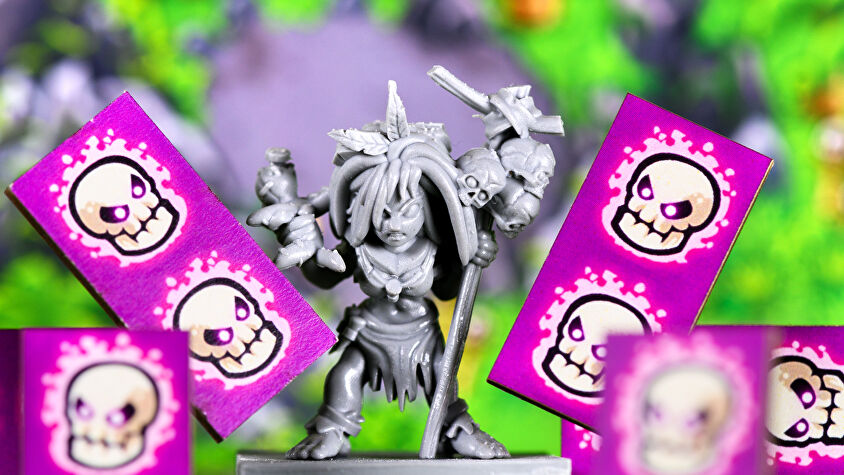 Kingdom Rush: Elemental Uprising model