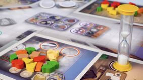 """Image for Kitchen Rush is basically Overcooked: The Board Game, serving up its Revised Edition in the US """"soon"""""""