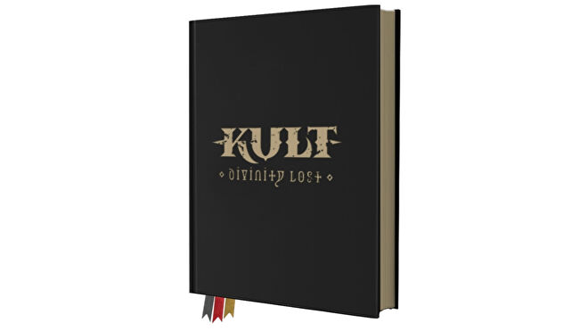 Kult: Divinity Lost Bible Edition version 2