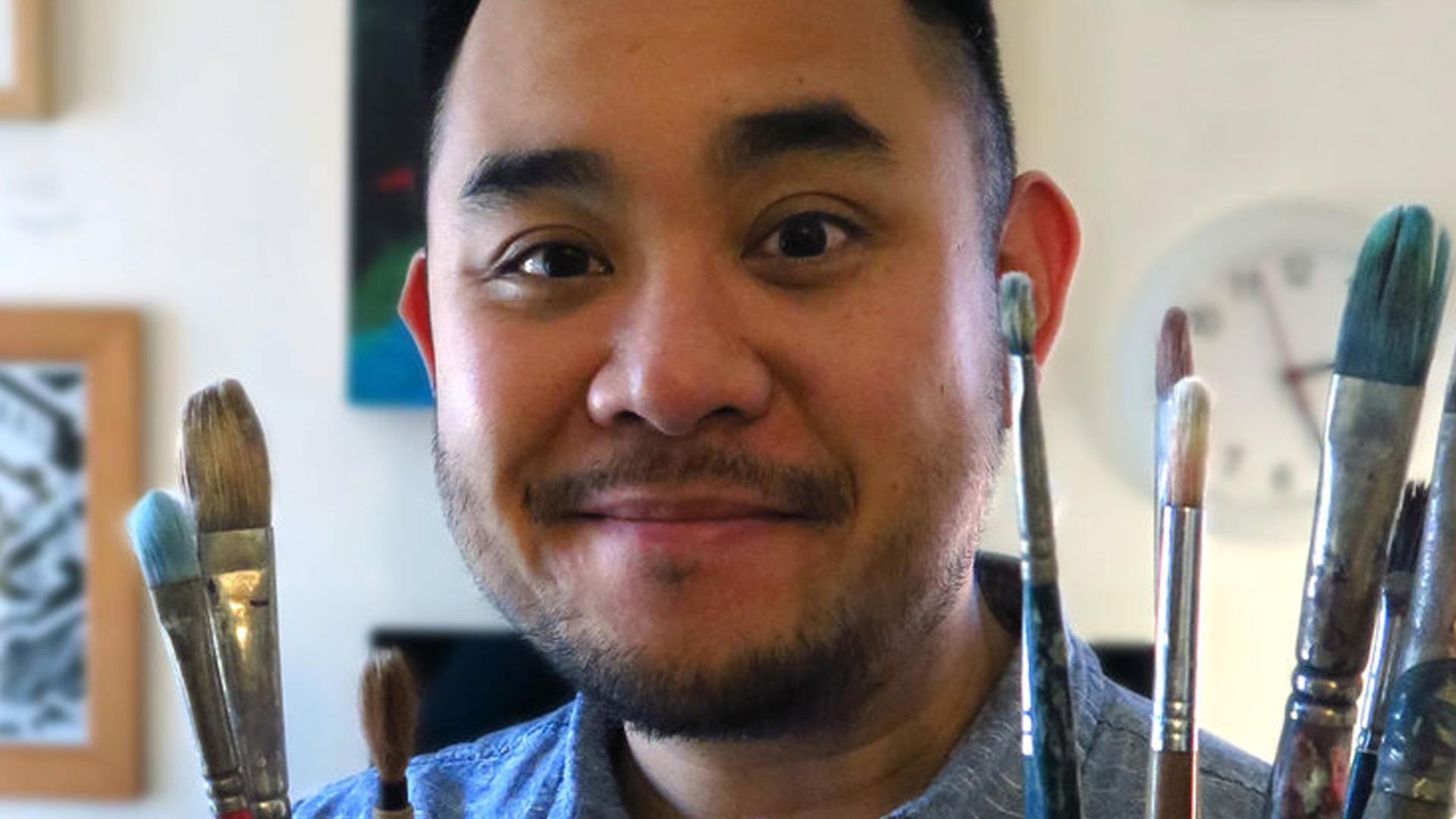 Kwanchai Moriya headshot