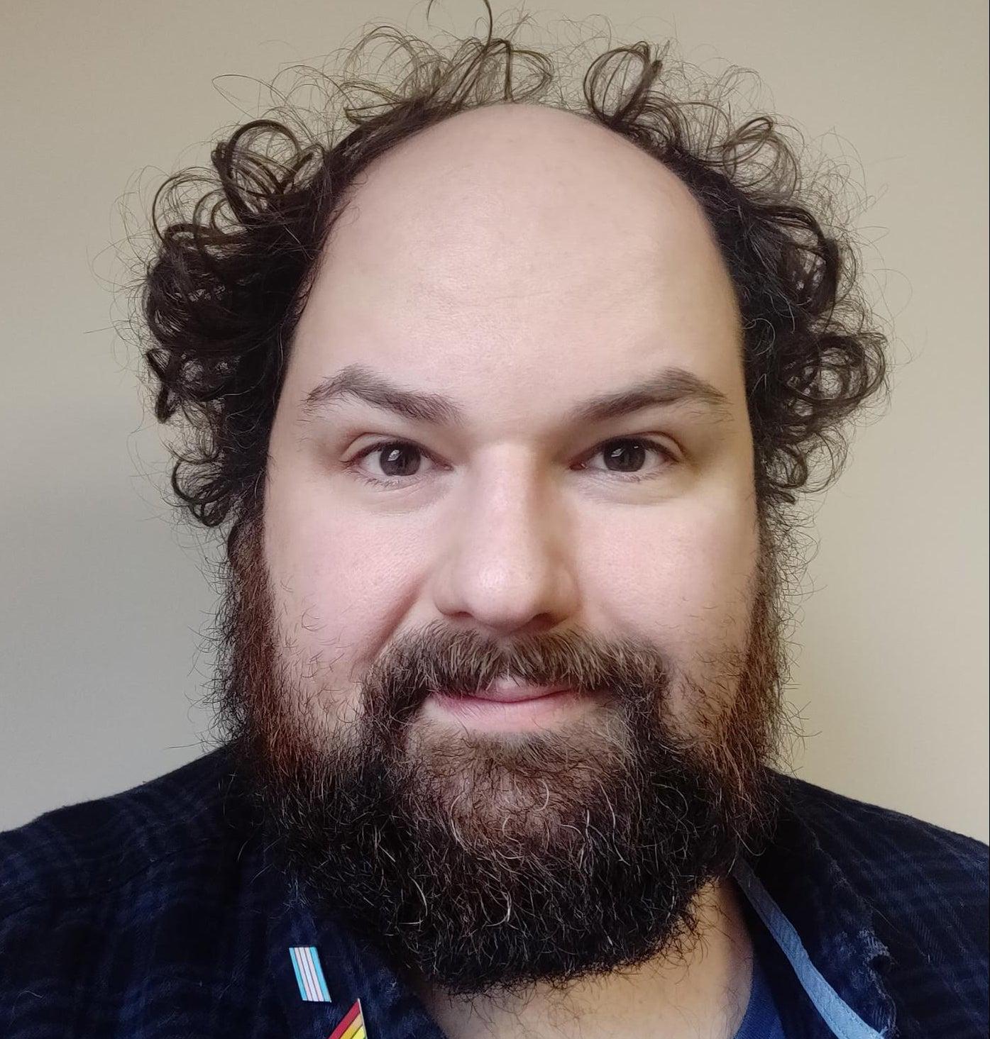 Laurence Kirkby avatar