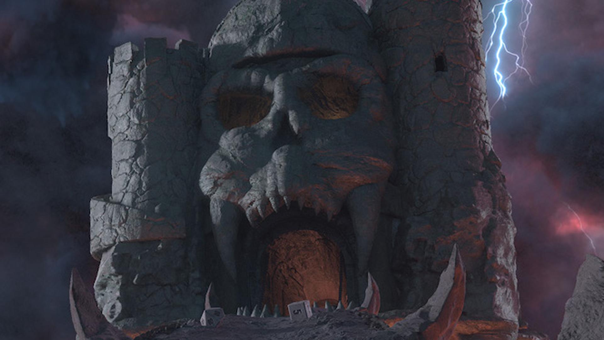 Legends of Grayskull rpg