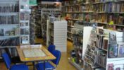 Board game store Leisure Games