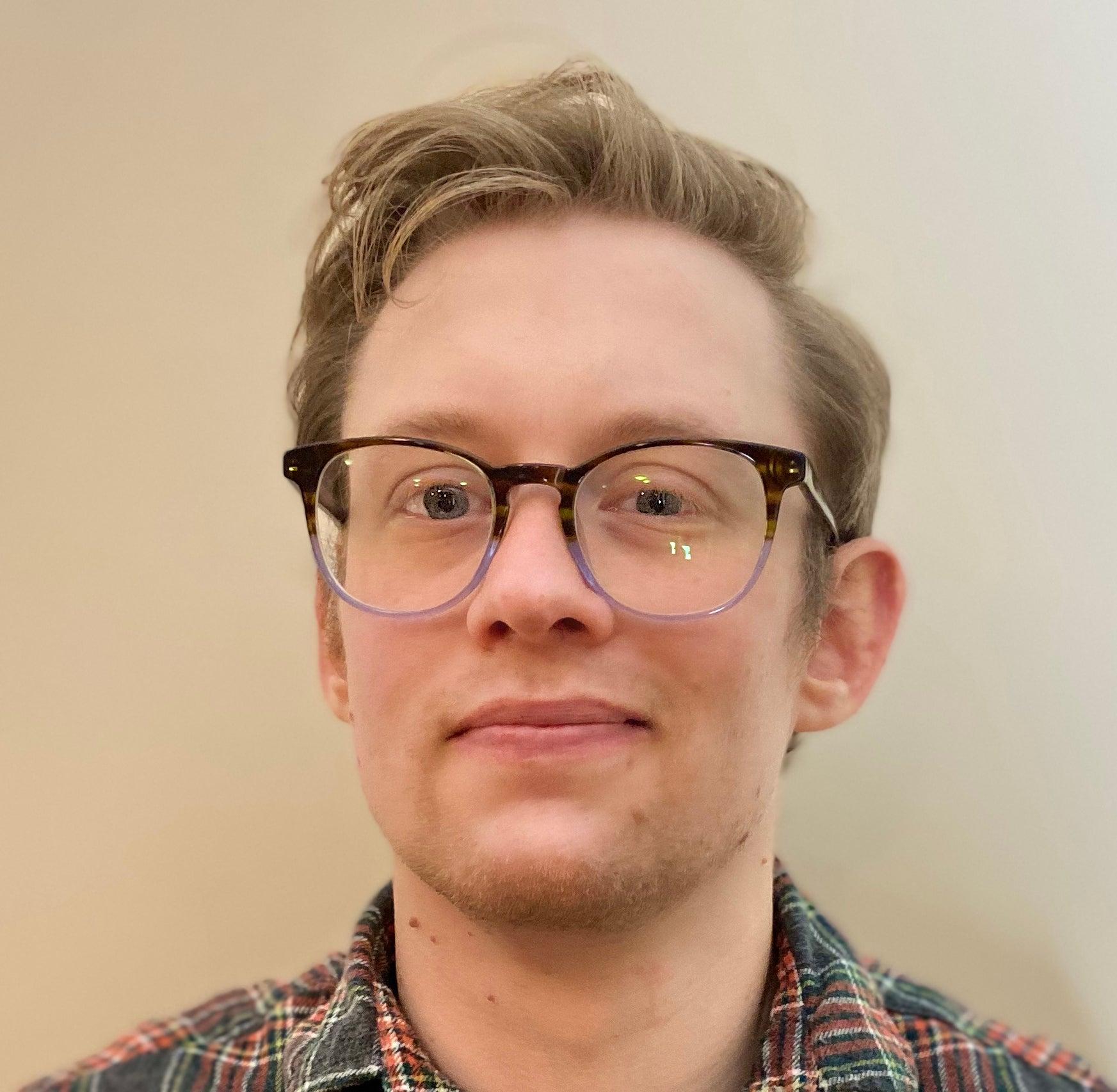 Luke Shaw avatar