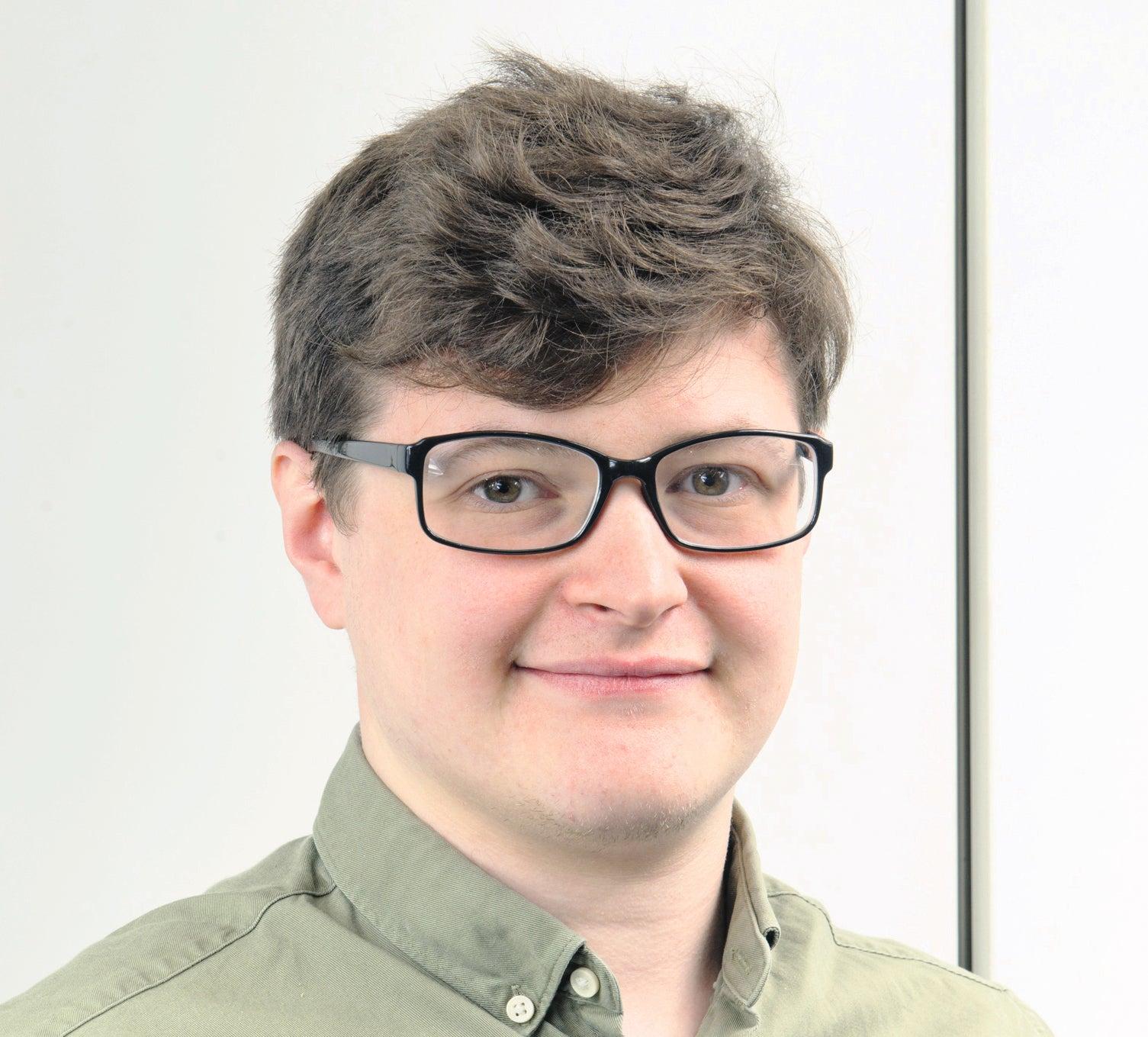 Luke Graham avatar