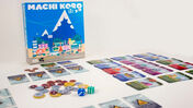 Image for Machi Koro and TMNT: Shadows of the Past publisher IDW Games will not release any more board games