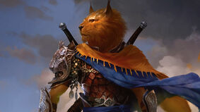 Image for How to play Commander format in Magic: The Gathering