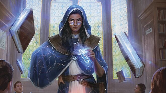 Magic: The Gathering Core Set 2021