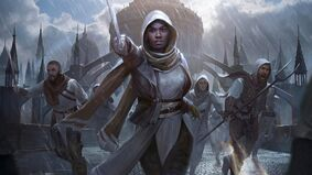 Image for 10 best tribes in Magic: The Gathering