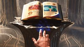 Image for New Magic: The Gathering Arena format is the closest digital players will get to Commander