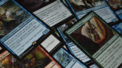 Magic: The Gathering trading card game cards