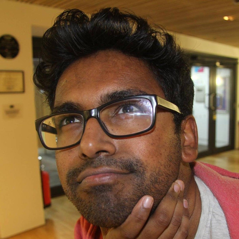 Mahin Kesore avatar