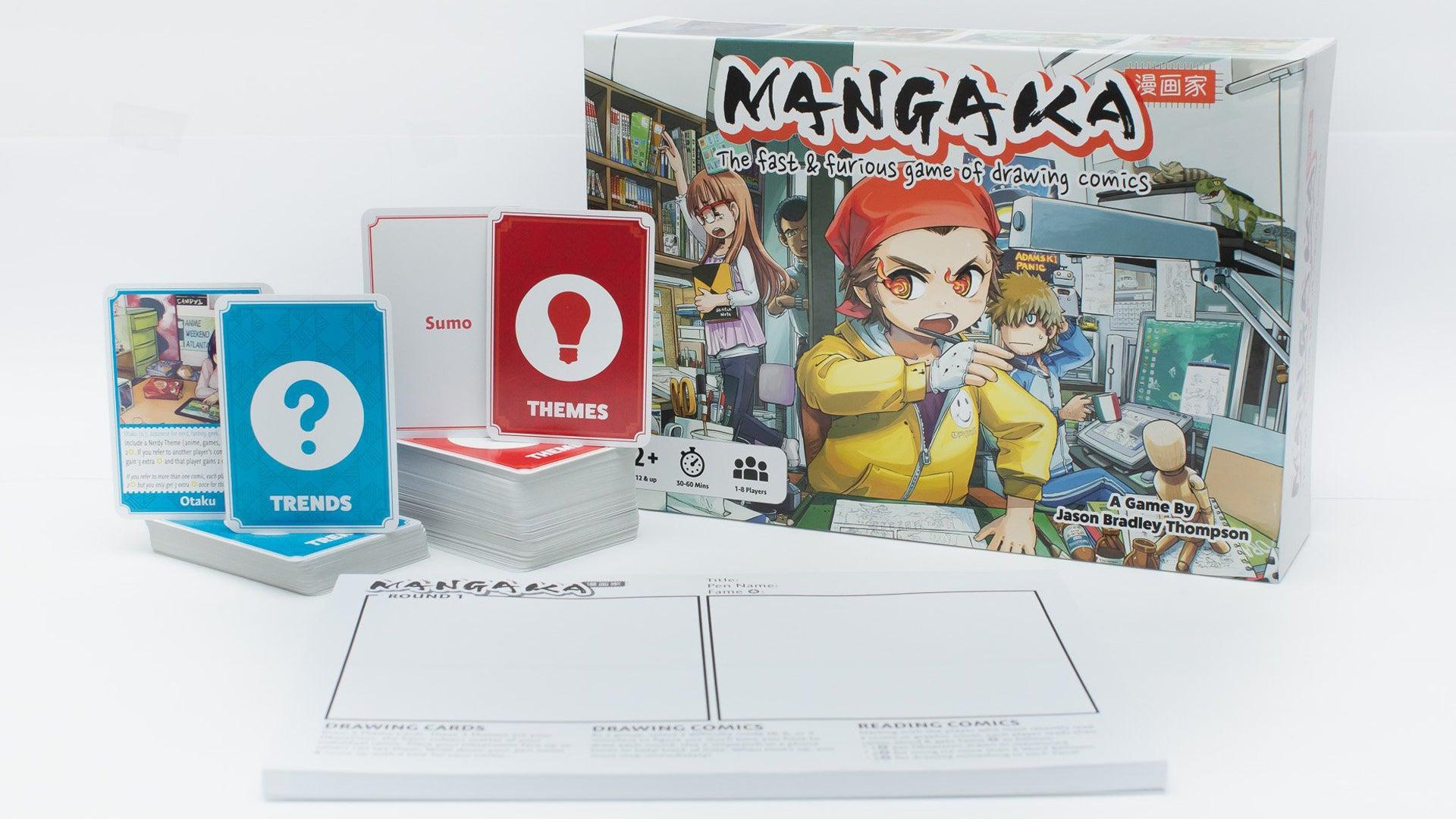 mangaka-board-game-contents.jpg