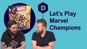 Image for Get your Spidey sense tingling with our Marvel Champions: The Card Game playthrough