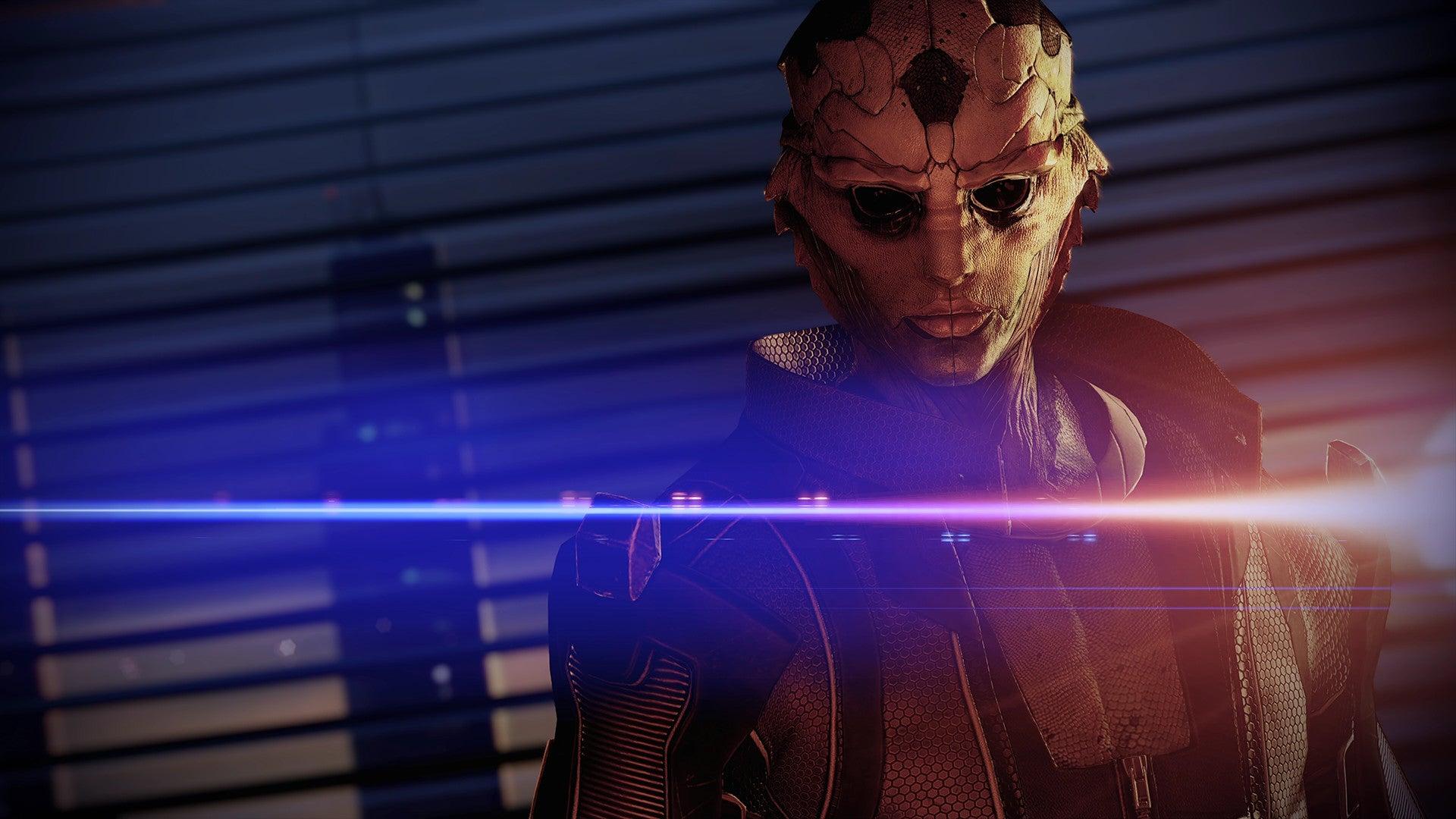 Mass Effect: Legendary Edition screenshot 2
