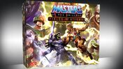 Image for Upcoming He-Man board game Fields of Eternia launching on Gamefound next month