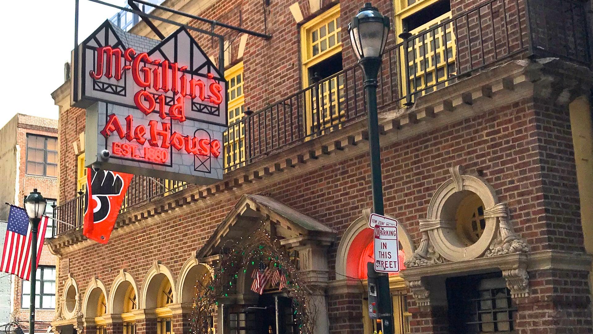 McGillen's Olde Ale House