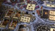 Merchants of the Dark Road board game gameplay