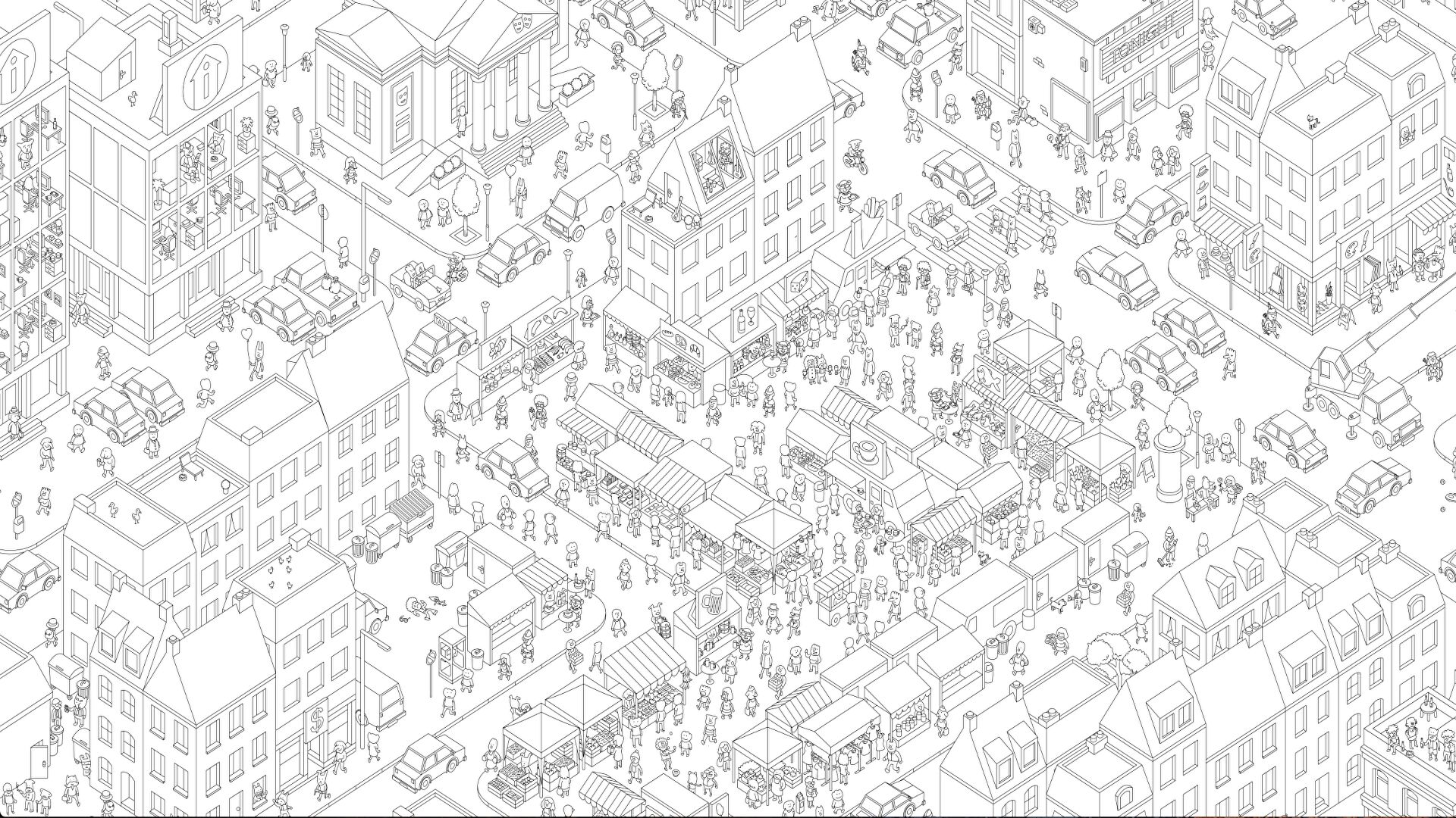 Map-searching puzzle game MicroMacro: Crime City has been named this year's winner of the Spiel des Jahres, the major German 'Game of th