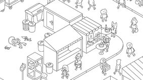 Image for As d'Or winners 2021: Where's Wally-meets-murder mystery puzzler MicroMacro: Crime City named Game of the Year