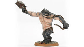 Image for Some of Games Workshop's classic Lord of the Rings miniatures are back, but only for a week