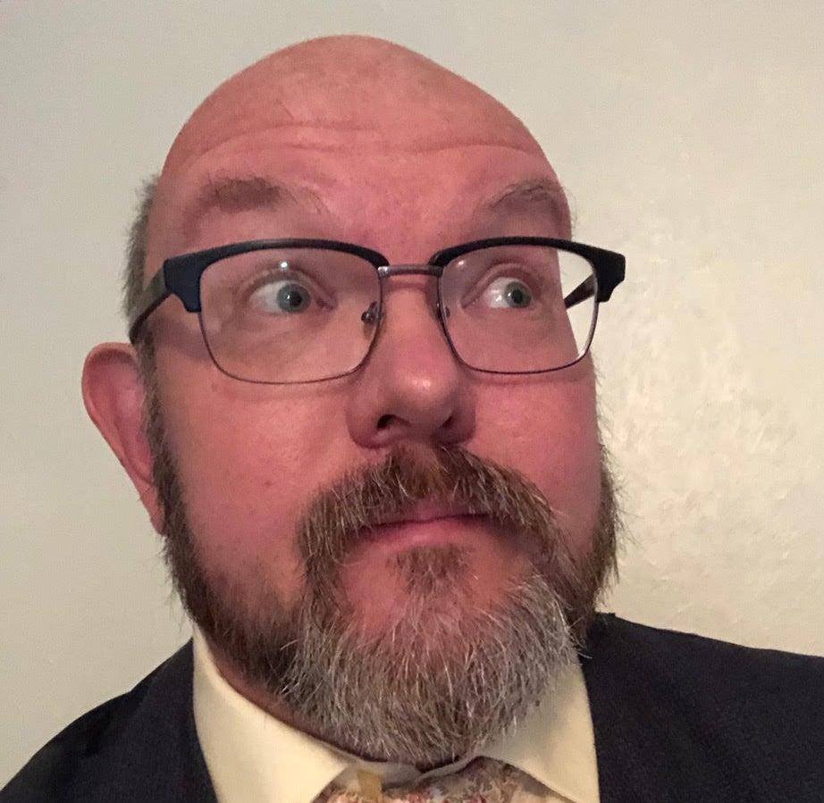 Mike Mason avatar