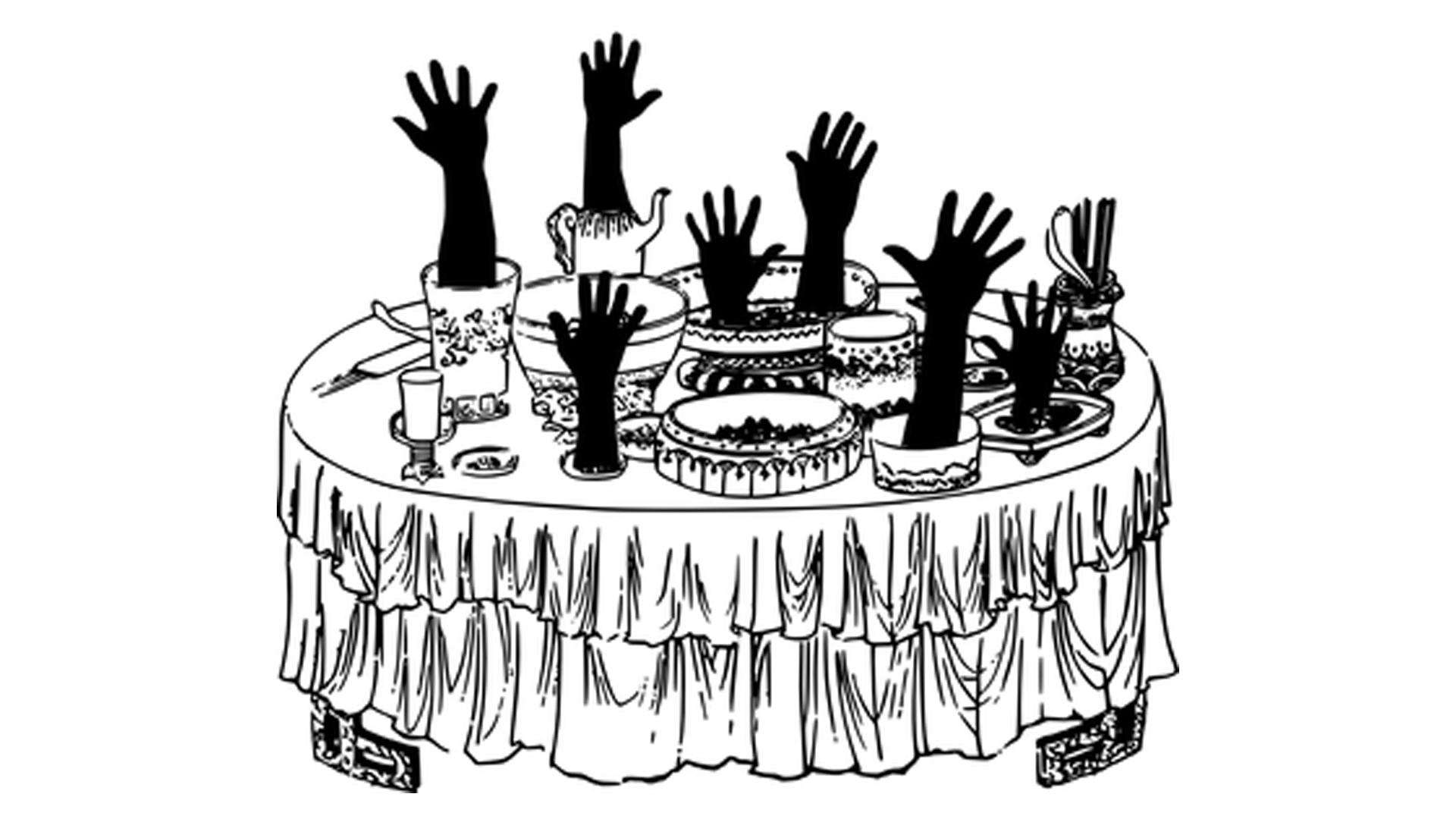 Motel Spooky-Nine artwork