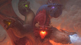 Image for The best Dungeons & Dragons references in Magic: The Gathering's Adventures in the Forgotten Realms set