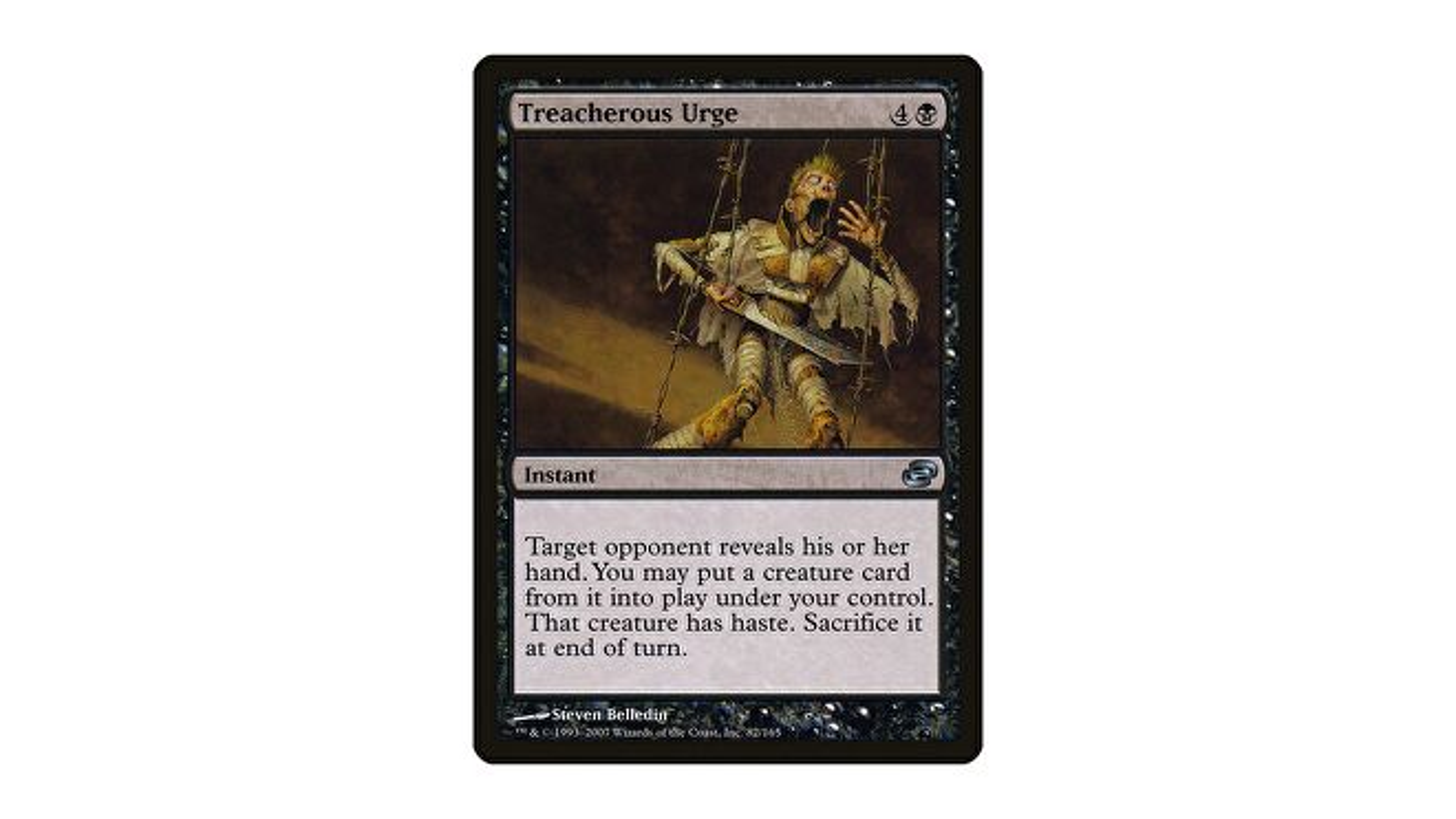 Magic: The Gathering card