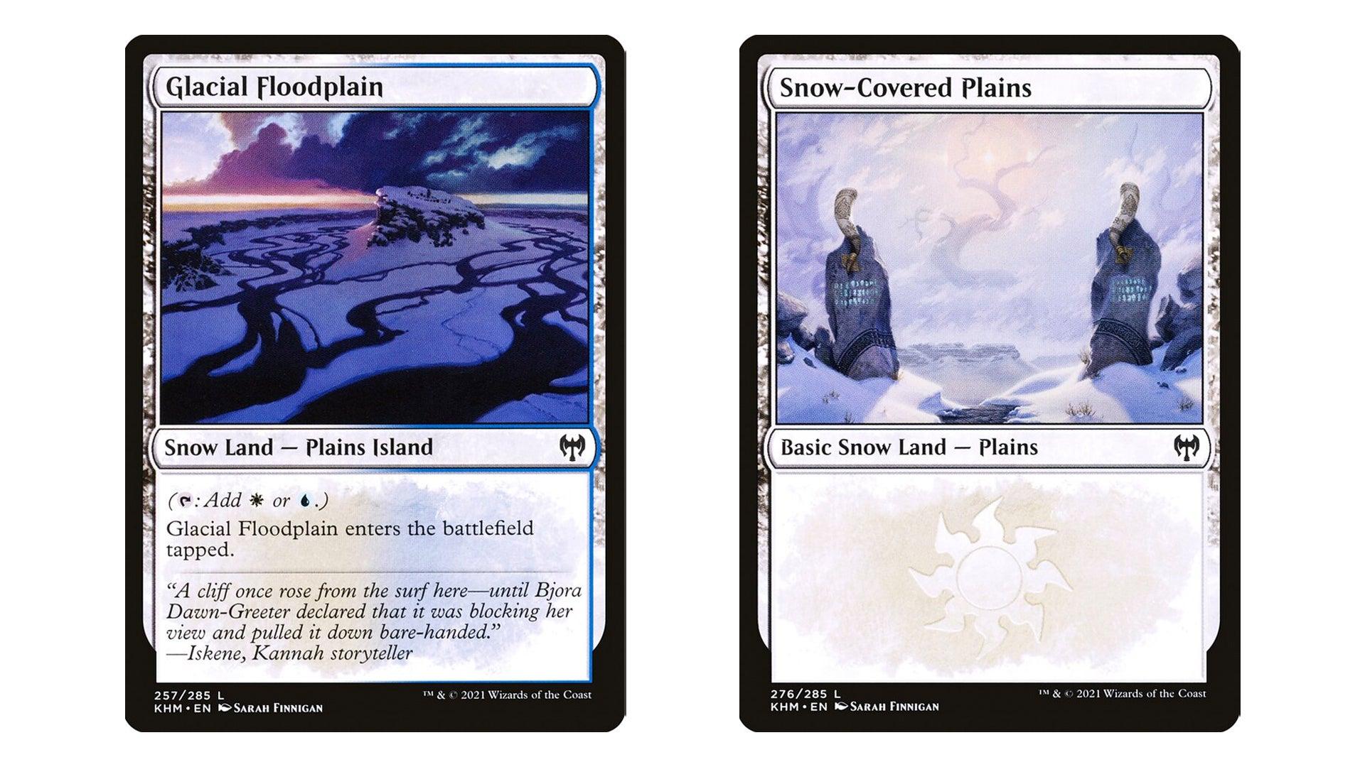 mtg-cards-glacial-floodplain-snow-covered-plains.jpg