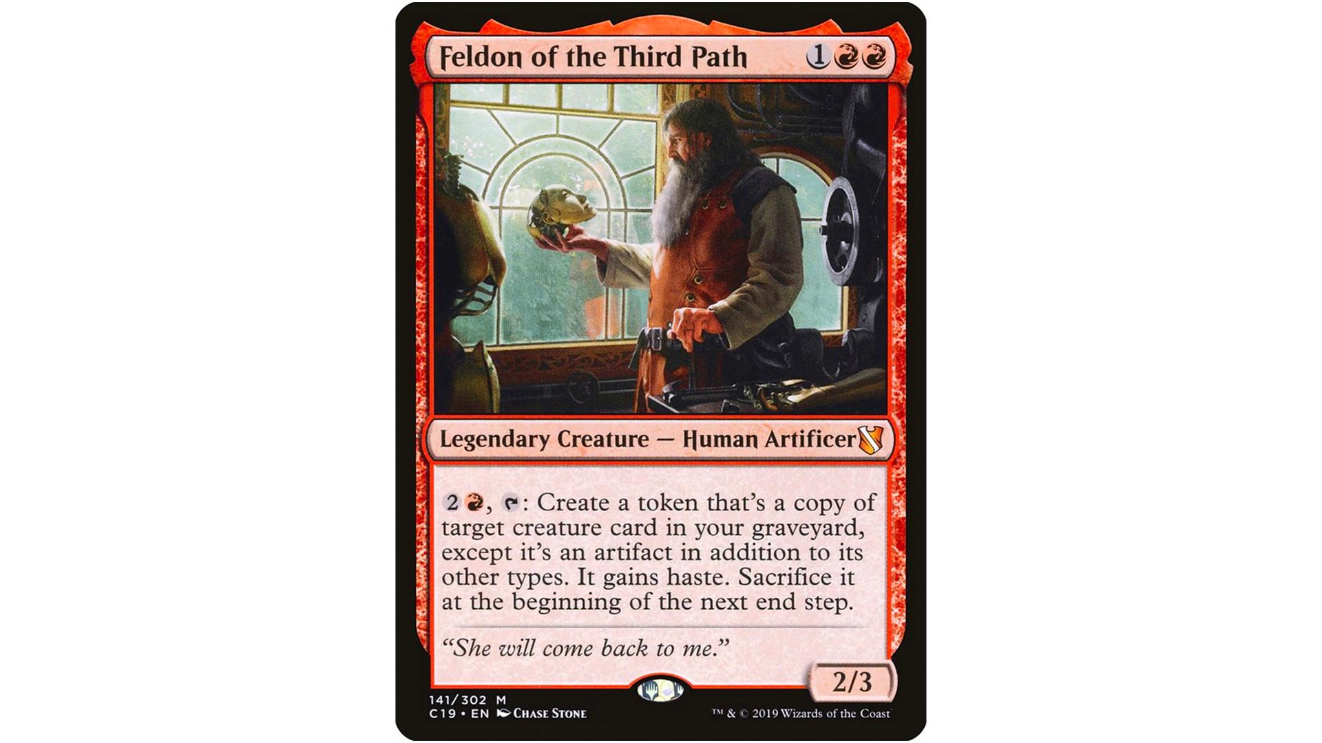 mtg-christmas-card-feldon-of-the-third-path.png