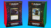 Image for Magic: The Gathering's new Commander decks are a good thing for every player