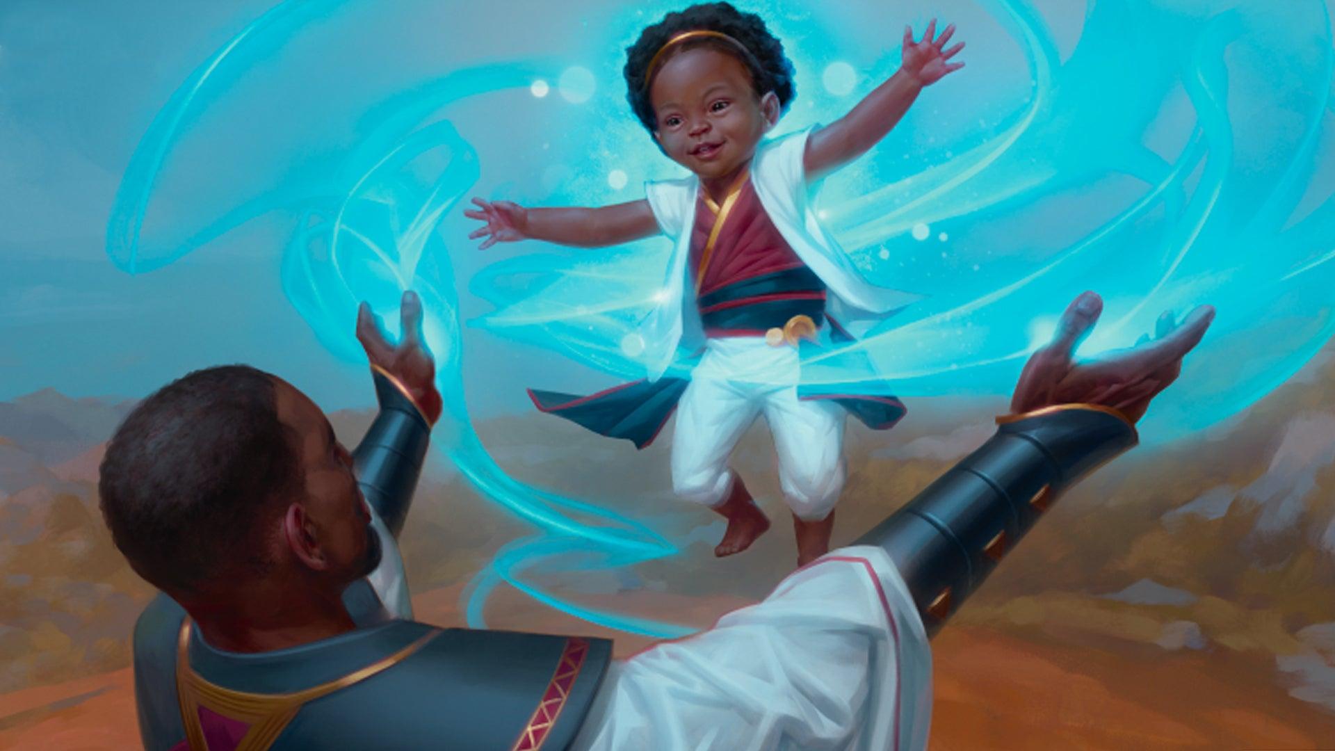 Magic: The Gathering Secret Lair: Extra Life 2020