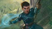 Image for Magic: The Gathering's Zendikar Rising set offers some satisfying surprises in the familiar setting - preview