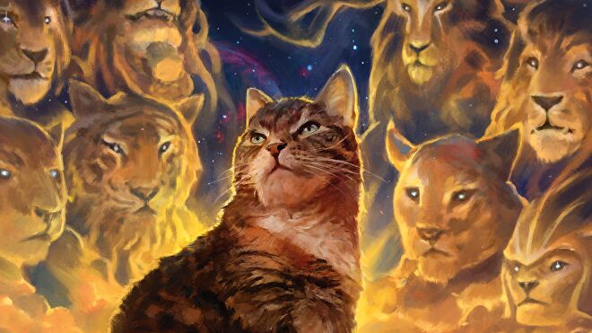 Nine Lives Magic: The Gathering Core Set 2021