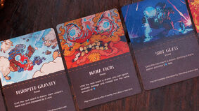 Image for Not Enough Mana is the first tabletop game from Superhot dev's indie games fund