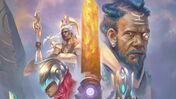 Numenera Discovery RPG cover