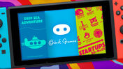 Image for Deep Sea Adventure studio Oink is bringing its delightful board games to Nintendo Switch