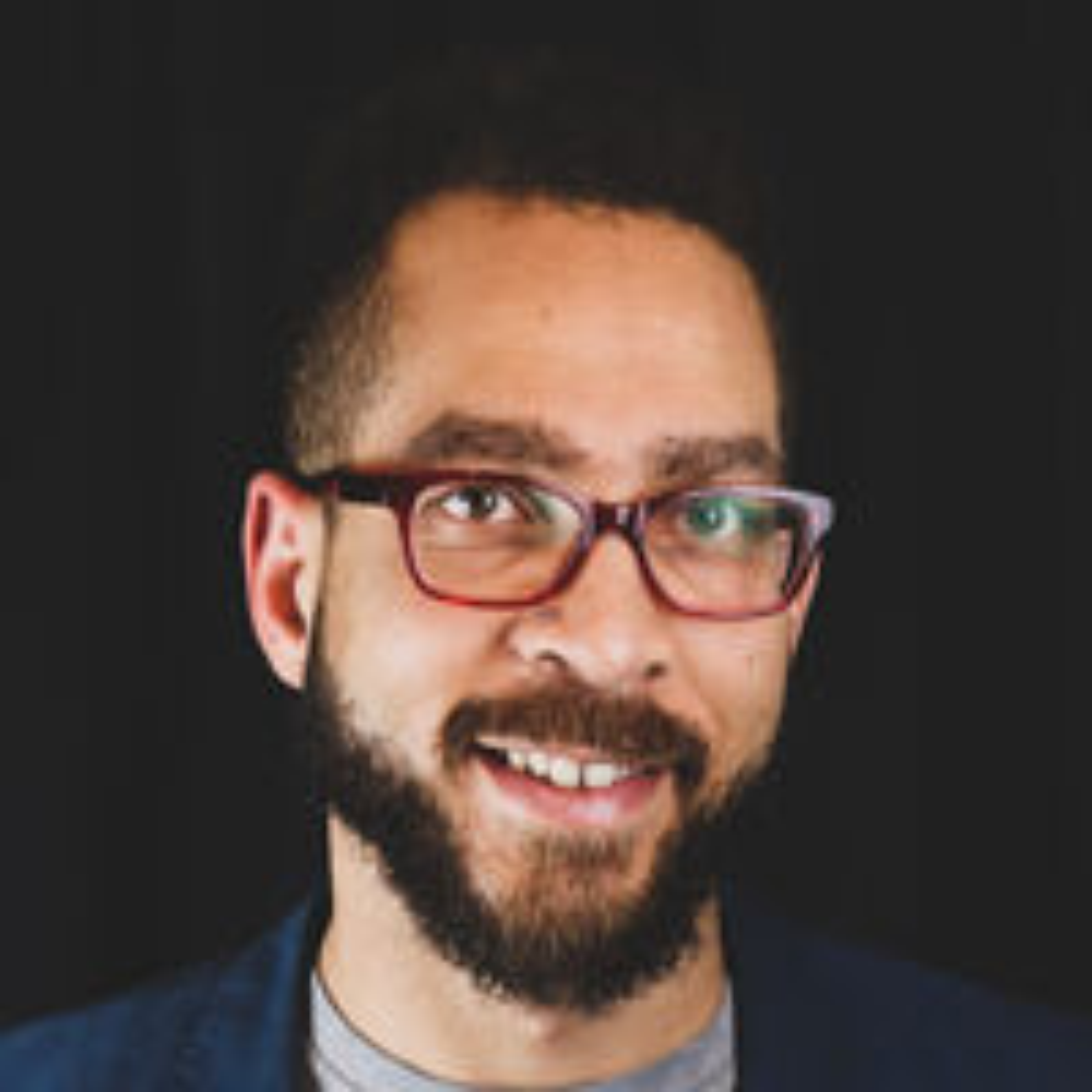 Omari Akil avatar