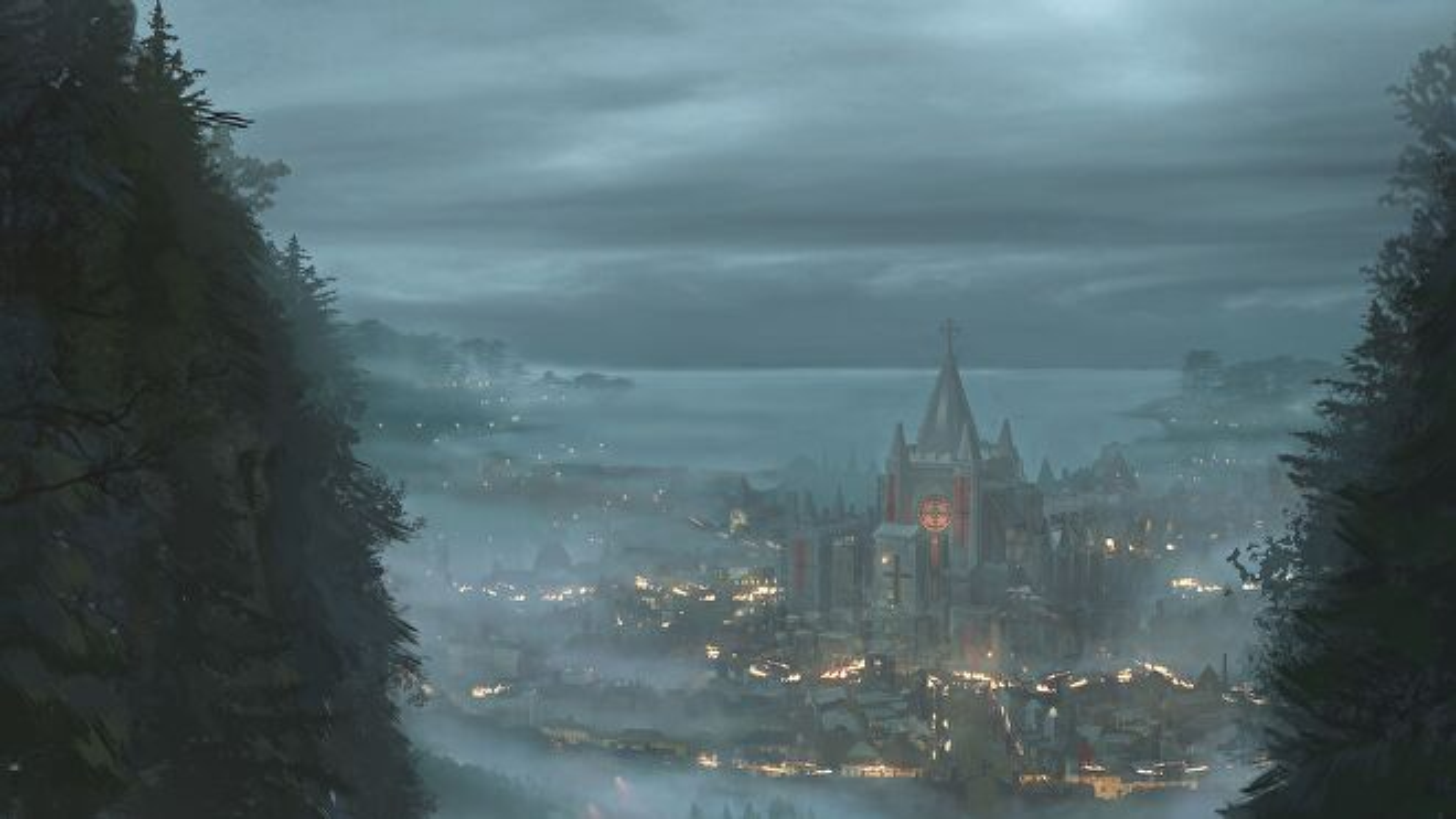 Orinfell Worldbook: Lawbrand artwork