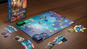 Image for Pandemic: Hot Zone - North America officially announced, first in new series of 'fun-size' co-op board games