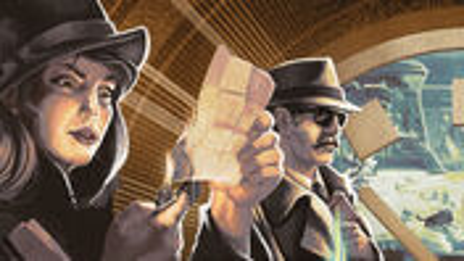 Pandemic Legacy: Season 0 artwork