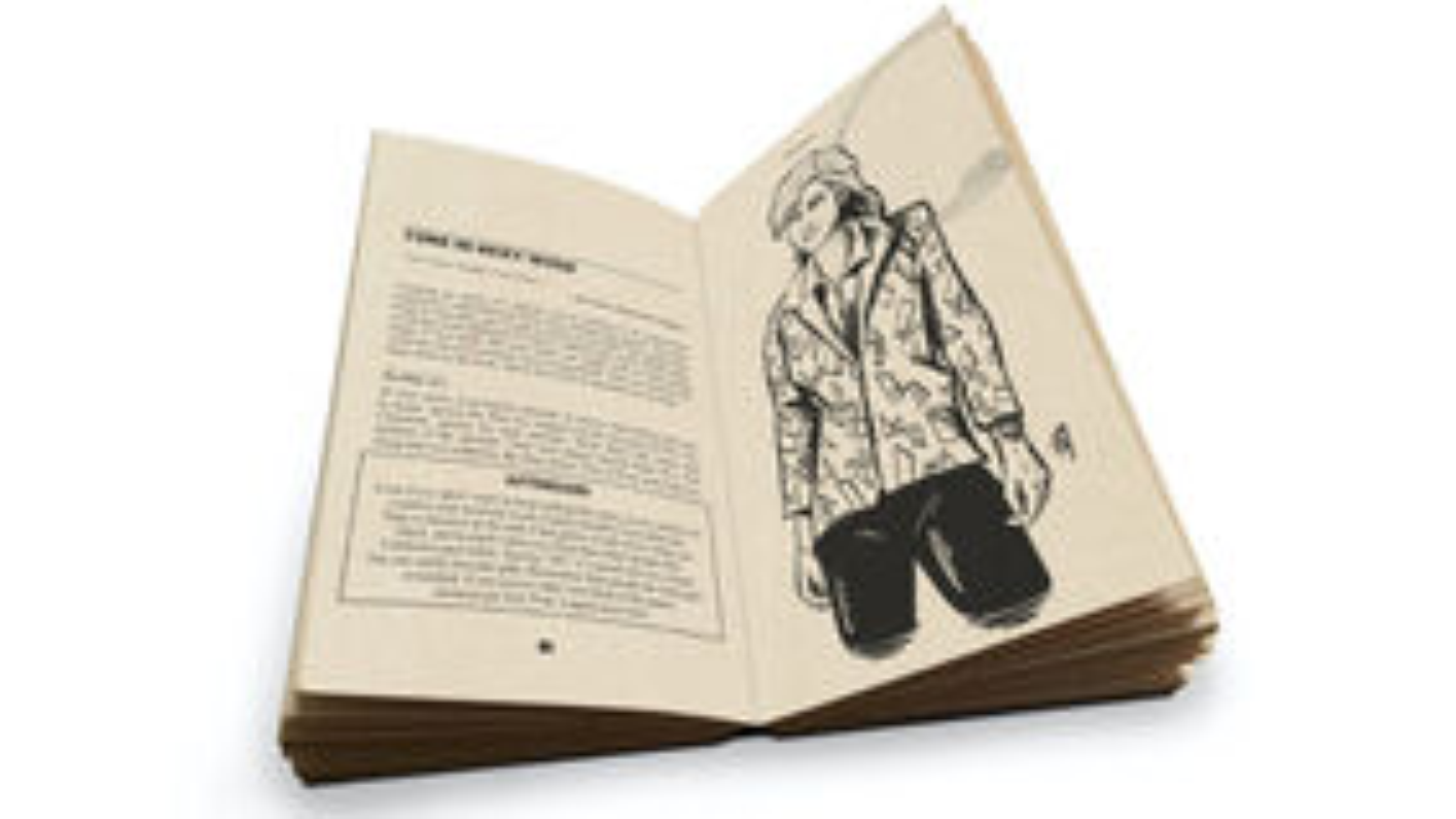 Partners RPG book