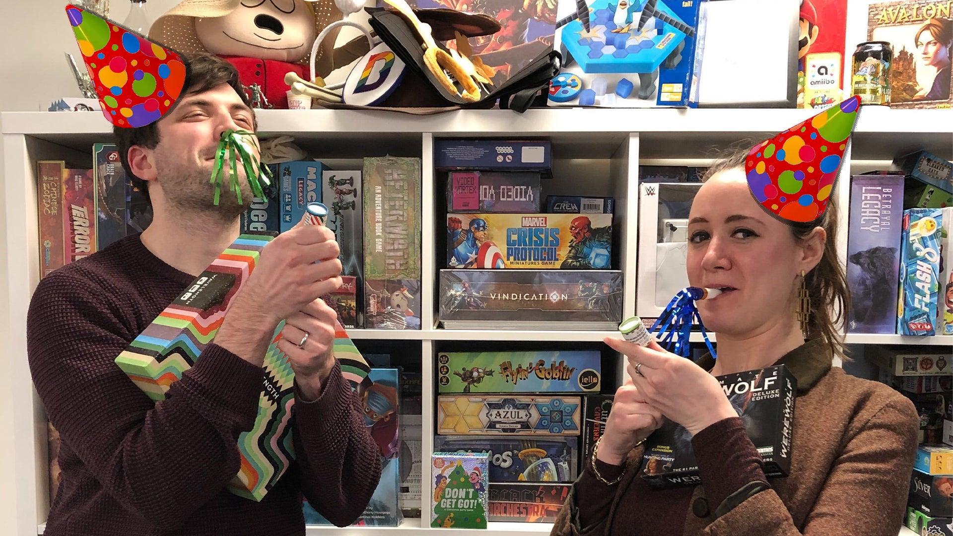 Ask Dicebreaker party board games 1