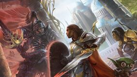 Image for Pathfinder, Warhammer: Soulbound, Root RPG and more feature in this year's Free RPG Day