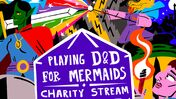Playing D&D for Mermaids featured image